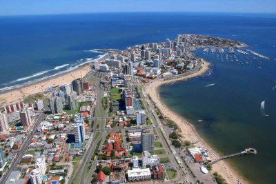 2021 IC Uruguay 40th Anniversary — POSTPONED UNTIL Q1 2022